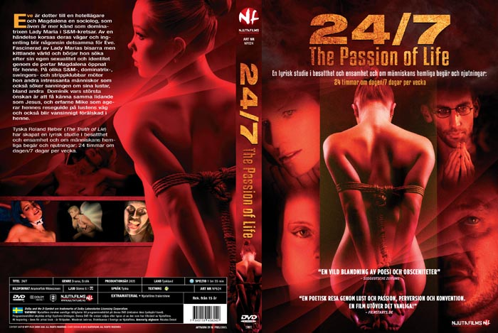 24/7: The Passion Of Life foto 1