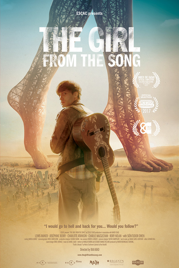 The Girl From The Song Review