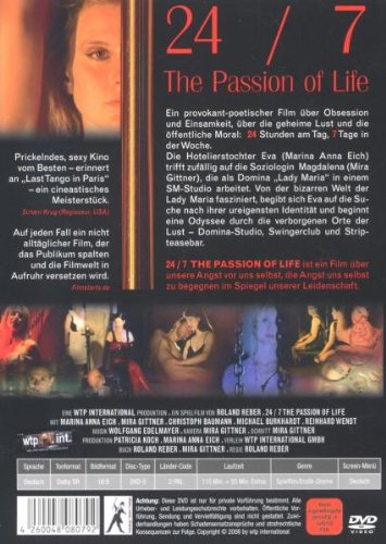 24/7: The Passion Of Life foto 2
