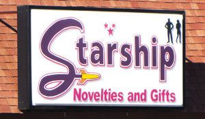 Star Ship Adult Store foto 1